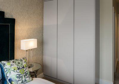 example of a Pollard design bedroom