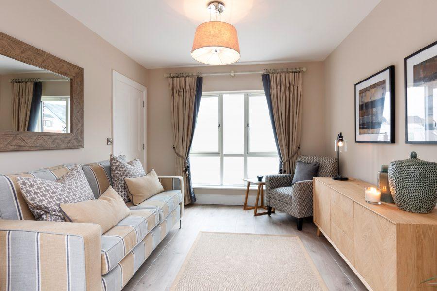 Casana Sofa supplied by Pollard Design