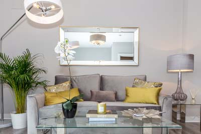 Interior Design Dublin Example 3
