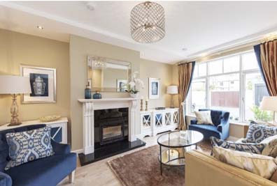 Interior Design Dublin Example 6