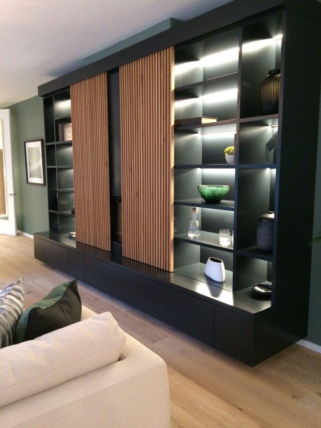 Consultations with Pollard Design - image of interior design